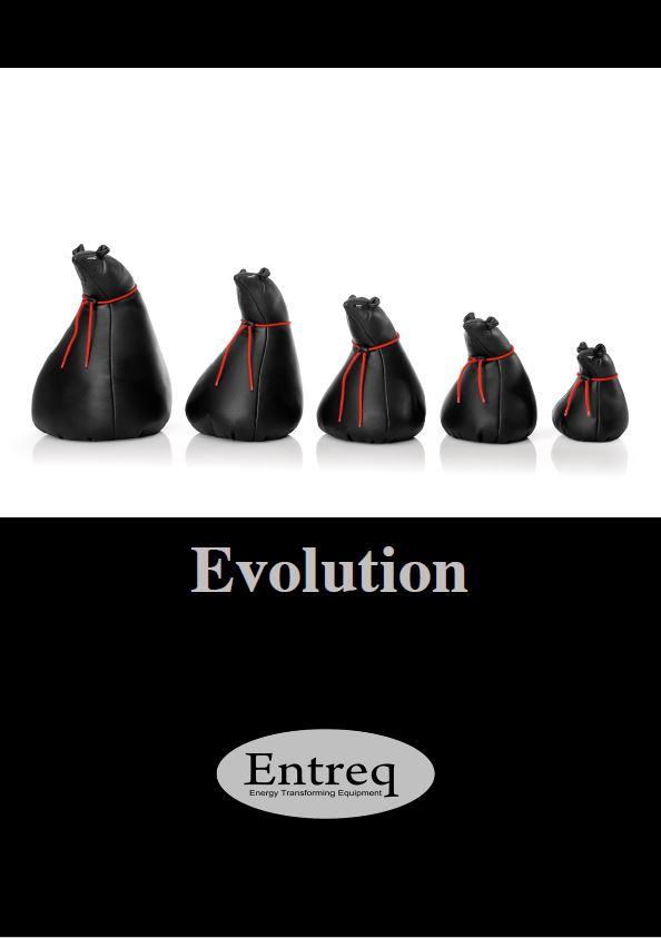 Entreq History