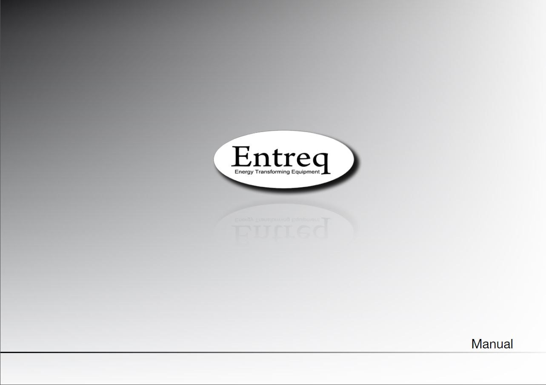 Entreq User Manual